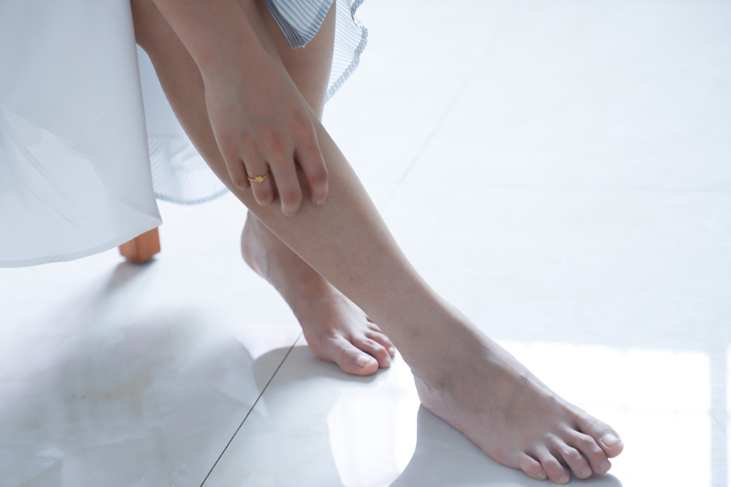 The Margaret Dabbs Foot Clinic at AAYNA