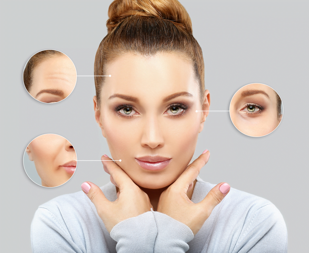 Things You Should Know About Wrinkle Fillers