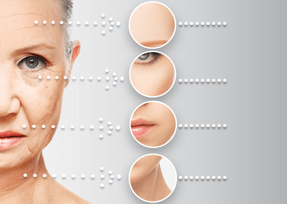 Look Younger With Anti-aging Treatments