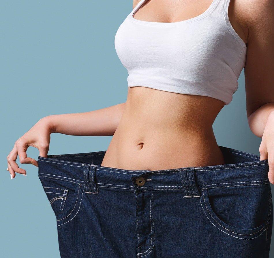 Weight Loss Program In Delhi